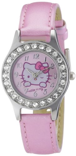 Hello Kitty Youth Wristwatch 4400401