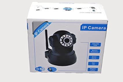 Pegasus-P1-Indoor-Wireless-IP-Camera