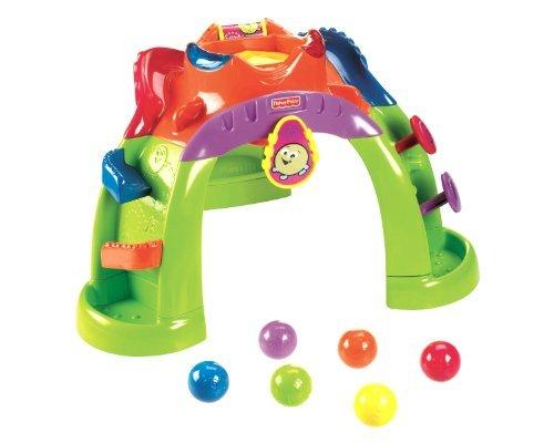 Fisher-Price Stand-Up Ballcano Toy, Kids, Play, Children