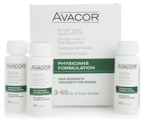 Avacor Physicians Formulation® For Women (3