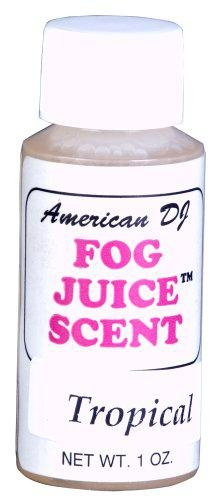 American Dj F-Scent Scent For Fog Juice. 1 Oz. Bottle - A front-558743
