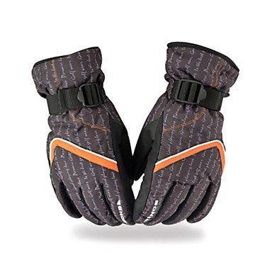 ZMW-Gants-hivernaux-Homme-Garder-au-chaud-Etanche-Ski-Snowboard-L-XL