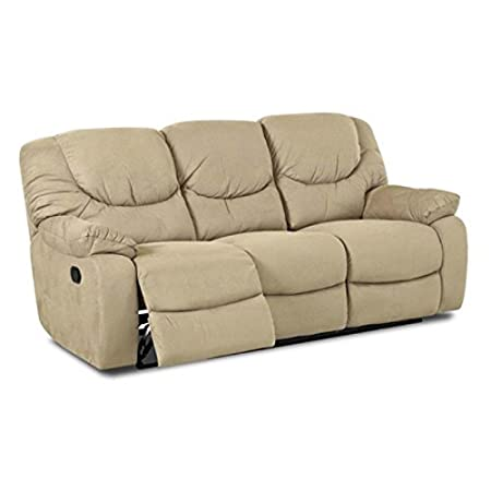 Klaussner Furniture Dimitri-US Reclining Sofa