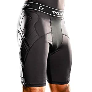 Storelli Sports BodyShield Sliding Shorts by Storelli Sports