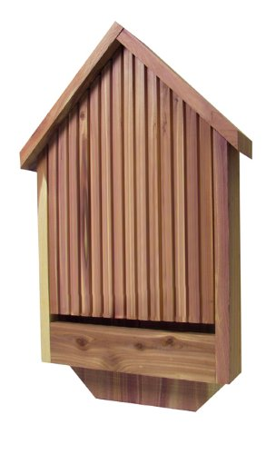 Heath Outdoor Products Deluxe Bat House image