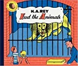 Feed the Animals (Lift-the-Flap Series) (0395070635) by Rey,  H. A.