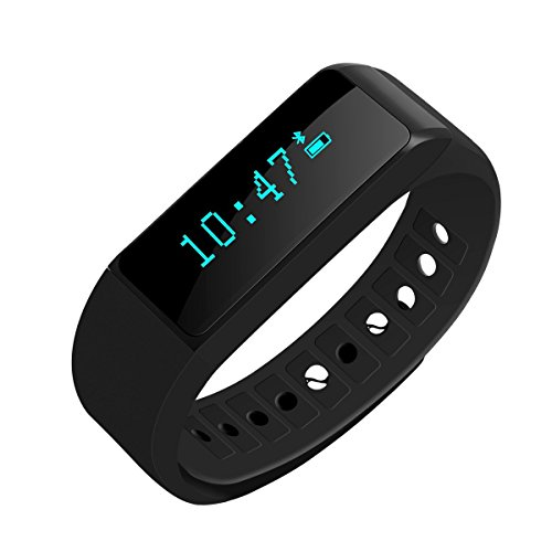 PLAY X STORE Sports Bracelet Bluetooth Smart Watch Activity Tracker WristWatch