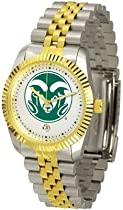 Colorado State Rams Suntime Mens Executive Watch - NCAA College Athletics