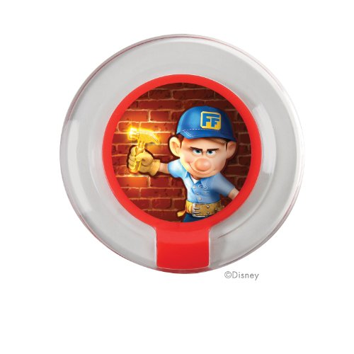 Discount Disney Infinity Fix It Felix's Repair Power Power Disc