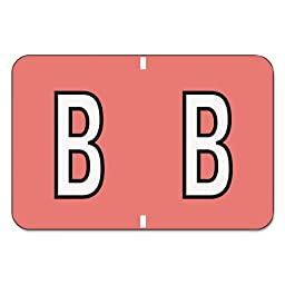SMD66721 - Barkley-Compatible Labels