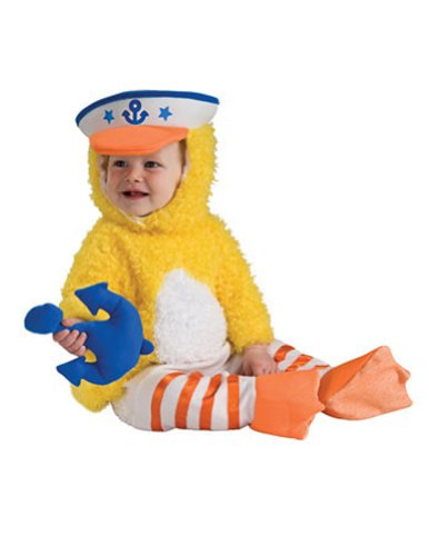 6-12 Months - Duckie Costume Baby Costume 6-12 Months