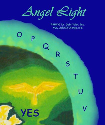 Angel Light Communication Board - Buy Angel Light Communication Board - Purchase Angel Light Communication Board (Light of Change, Toys & Games,Categories,Games,Board Games)