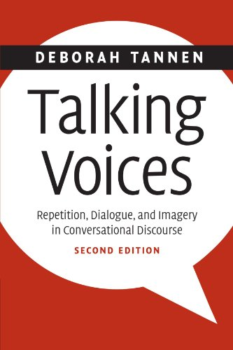 Talking Voices: Repetition, Dialogue, and Imagery in...