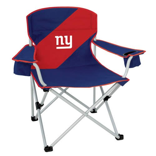 beach chair discount nfl new york giants mammoth folding tailgate