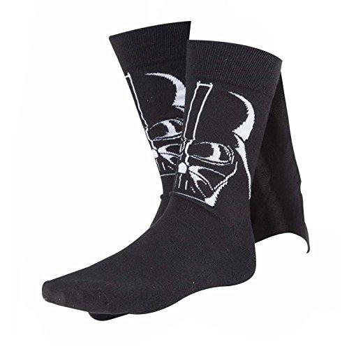 Star Wars-Darth Vader Socks