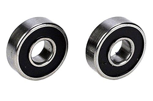 5 x 13mm HD Clutch Bearings (2):8B/8T by Team Losi