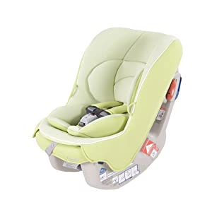 lowest combi cocorro lightweight convertible car seat keylime baby baby car seats. Black Bedroom Furniture Sets. Home Design Ideas