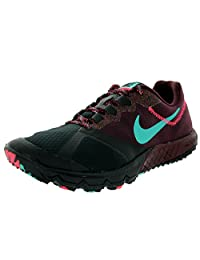 Nike Women's Air Zoom Wildhorse 2 Running Shoe