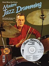 Modern Jazz Drumming Coordinated Independence (Minus Drums) by Wilbur Ware