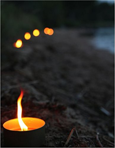 Outdoor Magnum Candle, Outdoor Gel Candle, Outdoor Torch Candle