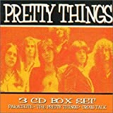 Parachute / Cross Talk by Pretty Things