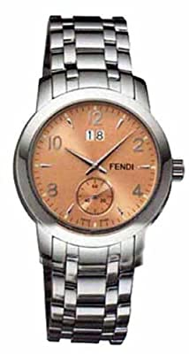 Fendi Classico Men's Watch