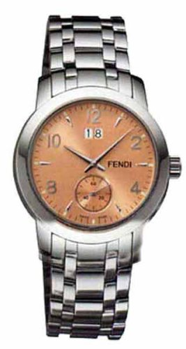 Fendi Classico Men's Watch