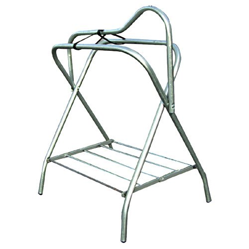 Intrepid International Folding Saddle Stand (Saddle Rack compare prices)