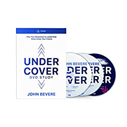 Under Cover DVD Series