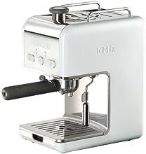 Kenwood ES 020 kMix Espressomaschine Siebträger, 15 bar