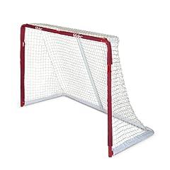Buy Mylec Pro Style Steel Hockey Goal by Mylec