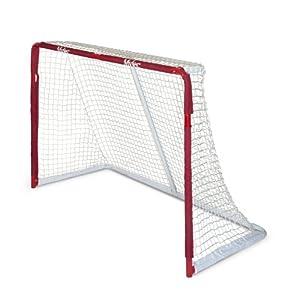 Mylec Pro Style Steel Hockey Goal by Mylec