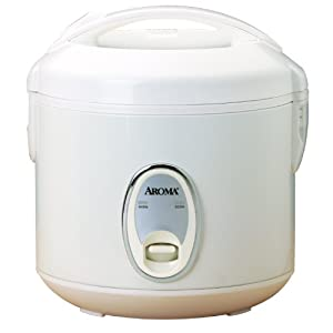 Aroma ARC-914S 8-Cup Rice Cooker by Aroma
