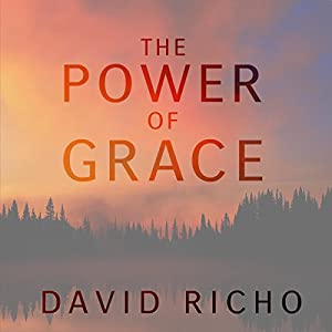 Power of Grace Audiobook
