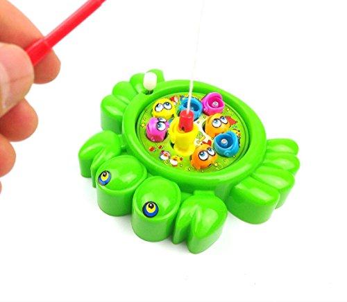 Marljohns Fishing Game Toy