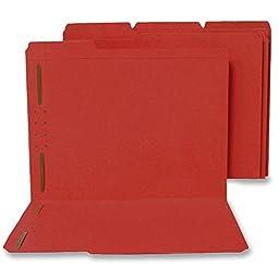 SJPS11543 - SJ Paper WaterShed CutLess Colored File Folder