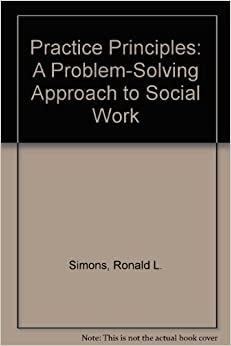 problem solving approaches social work