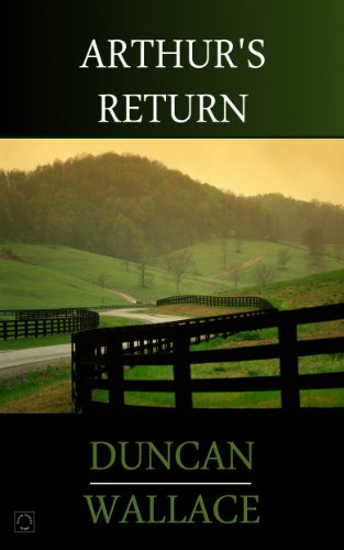Book: Arthur's Return by Duncan Wallace