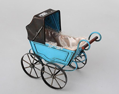 Old baby carriage Decoration Craft