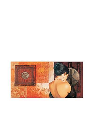 ArtopWeb Panel Decorativo Graux Soupire Effleuré 50x100 cm