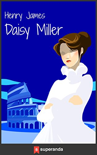 essays on daisy miller by henry james Daisy miller by henry james essays and term papers available at echeatcom, the largest free essay community.