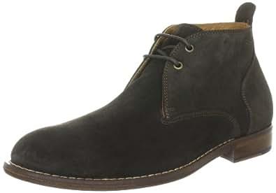Gant CHUKKA SUEDE 45.42145C079, Herren Boots, Braun (dark brown), EU 42