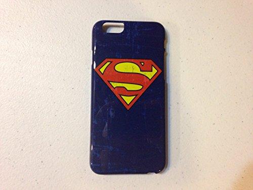Clip Case for Iphone 6 Dc Comics Superman (Superman Clip compare prices)