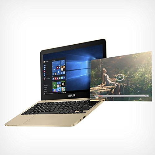 ASUS-VivoBook-E200HA-US01-GD-Portable-116-inch-Intel-Quad-Core-2GB-RAM-32GB-eMMC-Laptop-with-Windows-10-Aurora-Gold