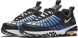 Nike AIR MAX 120 mens football-shoes 819857-400_8 - HYPER BLUE/CHAMOIS-BLACK-WHITE