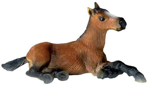 Bullyland Farmland: Hanoverian Foal