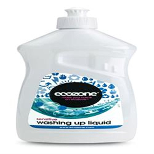 ecozone-20-off-sensitive-washing-up-liquid-500-ml-order-12-for-trade-outer