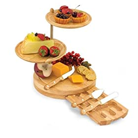 Food For Parties Fruit And Cheese Party Platters