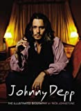 img - for Johnny Depp book / textbook / text book