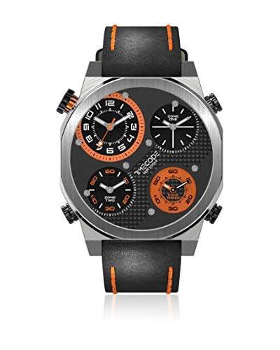 Timecode Orologio al Quarzo Boson 2013 Nero 49  mm